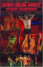 Yevgeny Kharitonov by