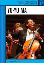 Yo-Yo Ma by