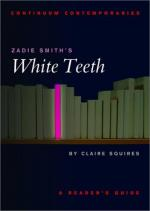 Zadie Smith by