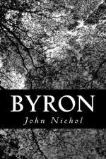 Byron by John Nichol