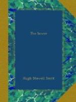 The Sowers by Hugh Stowell Scott