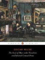 The Soul of Man under Socialism by Oscar Wilde