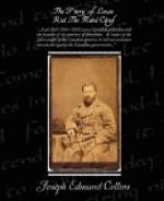 The Story of Louis Riel: the Rebel Chief by