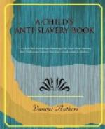 A Child's Anti-Slavery Book by