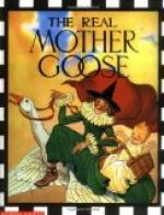 The Real Mother Goose by