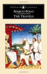 The Travels of Marco Polo — Volume 1 by Marco Polo