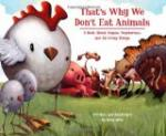 Book about Animals by