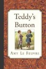 Teddy's Button by