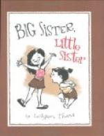 Big and Little Sisters by