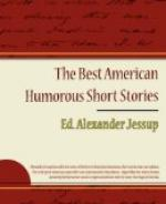 The Best American Humorous Short Stories by