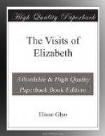 The Visits of Elizabeth by Elinor Glyn