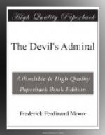 The Devil's Admiral by