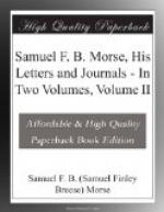 Samuel F. B. Morse, His Letters and Journals by Samuel F. B. Morse