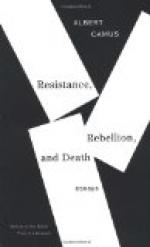 Essays in Rebellion by
