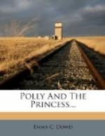 Polly and the Princess by