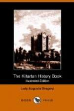 The Kiltartan History Book by Augusta, Lady Gregory