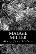 Maggie Miller by