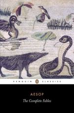 Aesop's Fables; a new translation by Aesop