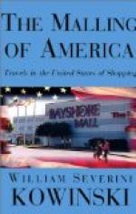 Travels in the United States of America by