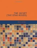 The Jacket (Star-Rover) by Jack London