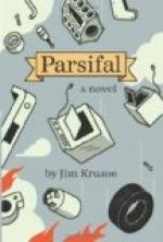 Parsifal by