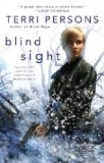 Sight to the Blind by