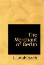 The Merchant of Berlin by