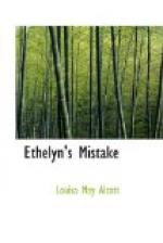 Ethelyn's Mistake by