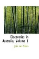 Discoveries in Australia, Volume 1. by John Lort Stokes
