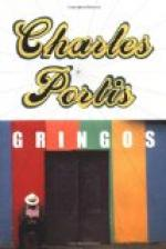 The Gringos by