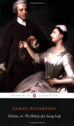 Clarissa Harlowe; or the history of a young lady — Volume 8 by Samuel Richardson