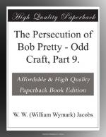 The Persecution of Bob Pretty by W. W. Jacobs