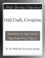 Odd Craft, Complete by W. W. Jacobs