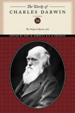 On the Origin of Species By Means of Natural Selection, or, the Preservation of Favoured Races in the Struggle for Life by Charles Darwin