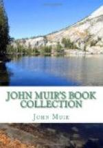 The Grand Cañon of the Colorado by John Muir
