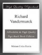 Richard Vandermarck by