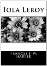 Iola Leroy by Frances Harper