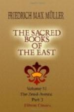 Sacred Books of the East by