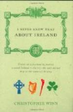 About Ireland by