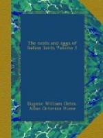 The Nests and Eggs of Indian Birds, Volume 1 by Allan Octavian Hume