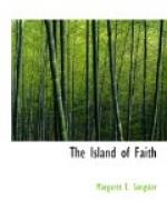 The Island of Faith by