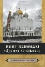 Best Russian Short Stories by