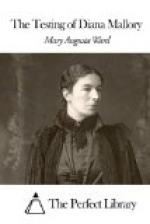 The Testing of Diana Mallory by Mary Augusta Ward