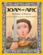 A Heroine of France by