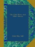The Tidal Wave and Other Stories by Ethel May Dell