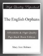 The English Orphans by