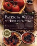 Patricia by