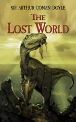The Lost World by Arthur Conan Doyle