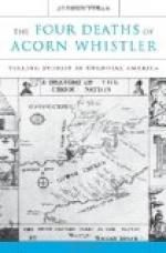 Whistler Stories by