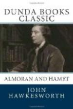 Almoran and Hamet by John Hawkesworth